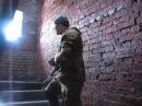 Тактика пехоты Работа на лестничных пролётах