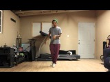 House Dance Tutorial - Roger RabbitReject (House Version)