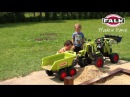 FALK TRACTOR-TOYS