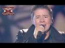 Евгений Литвинкович - Седьмой прямой эфир - Х-фактор 4 - 07.12.2013