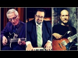 Pat Martino Trio (feat. Joey DeFrancesco) &amp John Scofield - Umbria Jazz 2002