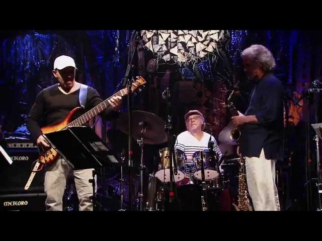 Cama de Gato | Programa Instrumental Sesc Brasil (HD)