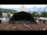 The Marley Brothers (Damian, Stephen &amp Julian) - Live At Glastonbury (2007)