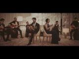 Chingiz Mustafayev &amp Palmas - Sen getdin ( Official clip )