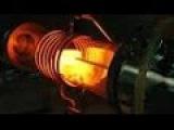 Химико-термическая обработка (ХТО) металлов