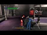 DMC4SE Vergil Lady and Trish vs. Bosses (ft No Damage vs Dante & vs Agnus)