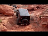 Extreme offroad obstacles at Winter on the Rocks, Jeep offroad, wrangler, rubicon,