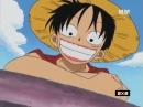 One Piece  Ван-Пис  Большой куш - 22 серия   2x2