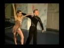 Спортивные бальные танцы. Стандарт и Латина