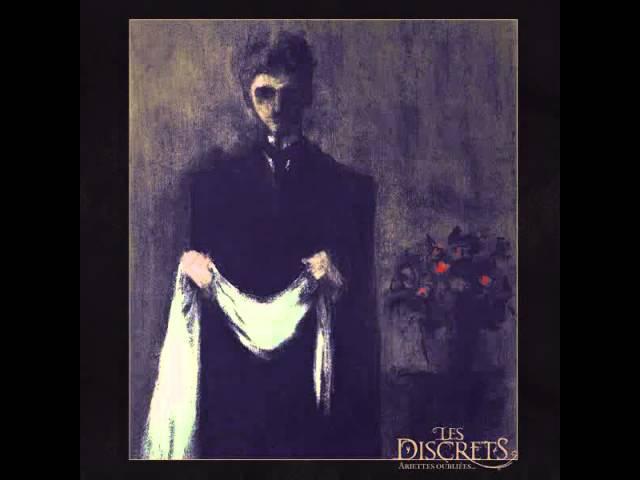 Les Discrets - Après l' Ombre