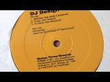 DJ Design - Sparkdala ft. Madlib and Quasimoto
