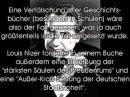 Die Willensschwächung und -zersetzung des deutschen Volkes