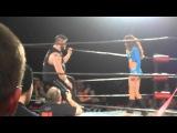 |BOKS| Kevin Steen Package Piledrivers Maria Kanellis !