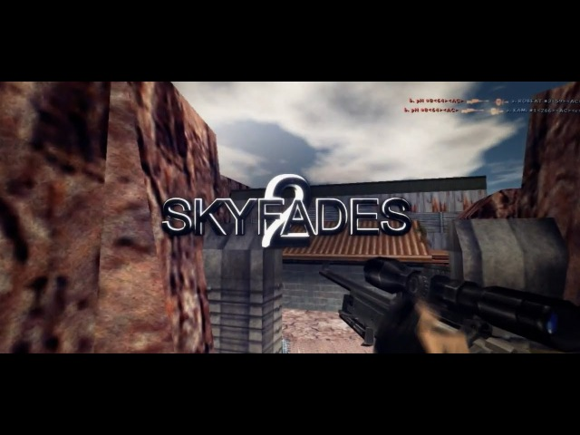 Nicepoke Deffy SKY FADES 2 CS 1.6 Dual Frag Movie
