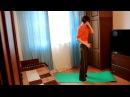 Арабские танцы в борьбе с целлюлитом (Часть 2 )