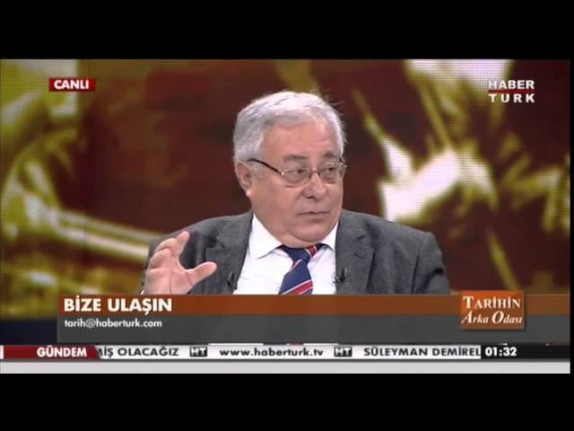 Tarihin Arka Odası: Divânu Lügati't-Türk ve Türkçe'nin Geçmişi (Prof.Dr.Ahmet Bican Ercilasun) 2
