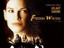 Писатели свободы Freedom Writers 2007 TRAILER