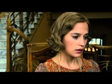 HBO First Look: The Danish Girl (HBO)