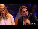 Antonio Vivaldi The Winter Andreas Martin Hofmeir David Garrett 3nach9 NDR 9 10 2015
