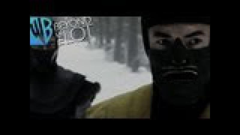 Mortal Kombat Legacy Scorpion and Sub Zero Part 1