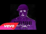 Disclosure - Holding On (Official Audio) ft. Gregory Porter