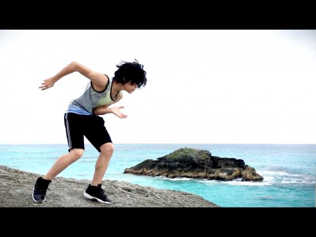 BANGARANG | SKRILLEX | KJ in Bermuda (Inspired by WHZGUD2 Marquese Scott NONSTOP)