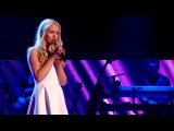 Olivia Lawson performs 'Smells Like Teen Spirit' - The Voice UK 2015 - BBC One