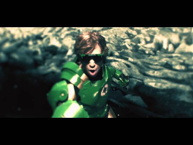 GLORYHAMMER - Rise Of The Chaos Wizards | Napalm Records