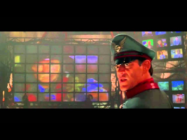 M. Bison Of Course! HD Edition