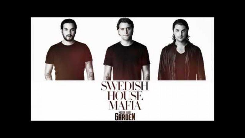 Swedish House Mafia @ Madison Square Garden 16-12-2011 [FULL SET]