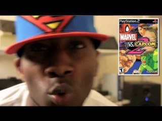 Rapping Video Game Titles