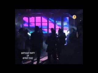 Bilbil Orazowa - Myrat Owezow doglan gununde