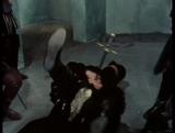 Графиня де Монсоро (1971)-Убийство де Бюсси