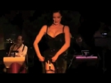 Big Bad Voodoo Daddy - Save My Soul (combined with Dita Von Teese show) _ by Gergedan