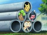 Покемон 9 сезон 20 серия HD