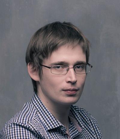 Дмитрий Заика