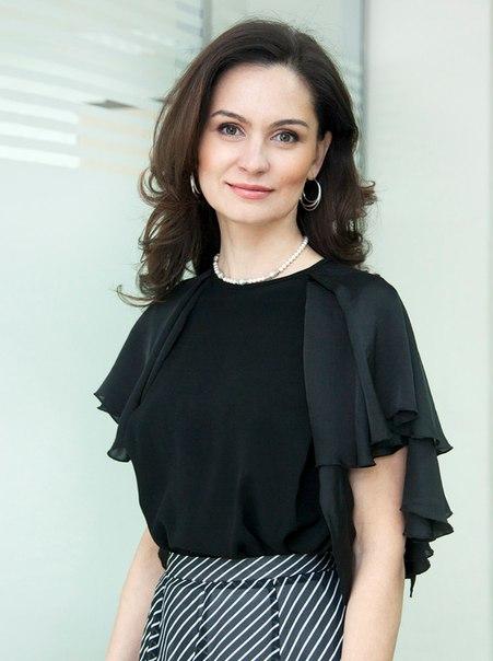 Наталья Антонович