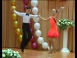 2015 год - юбилейный для седьмой гимназии города Будённовска