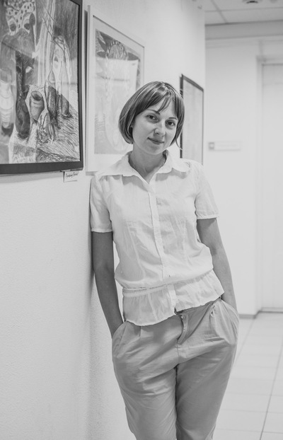 Татьяна Варгот
