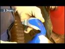 заточка сферических ножей ледобуров Heinola как точить режущие головы финского ледобура Хейнола Rapala