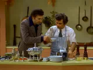 Коломбо: Двойной удар/Columbo: Double Shock (1973)
