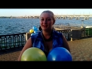 С Днем Рождения Мишутка, тебя поздравляет Антошка и Надюшка