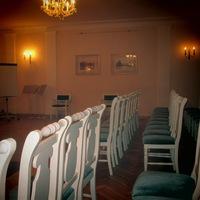 Камерные концерты в уютном музее в СПб (6+)