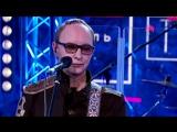 Живой концерт группы Пикник в Соль на РЕН ТВ