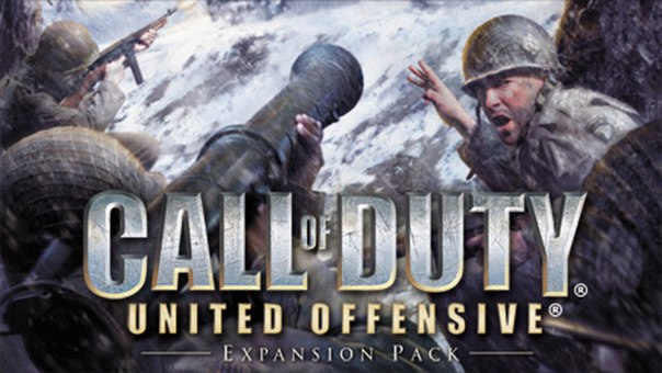call of duty 1: united offensive скачать