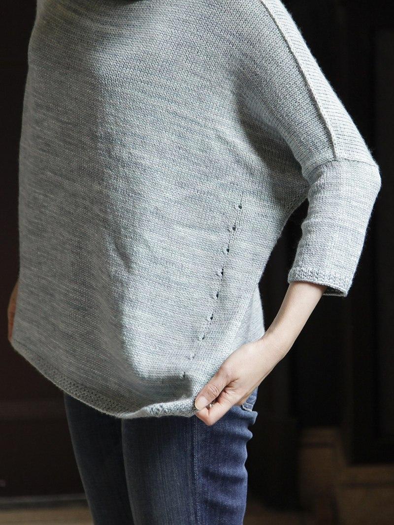 宽松衣 - 编织幸福 - 编织幸福的博客