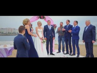 Dubel-Show | Нежность | Свадьба Евгений&Дарья | Клуб-ресторан