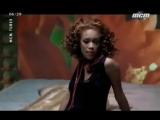 Kelly Joyce - Vivre la vie HD