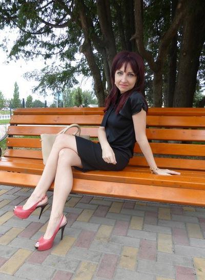 Klimova Natalia