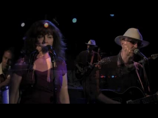 Janiva Magness - I Wont Cry (Feat. Dave Darling) New Blues Song Pre-Release Live (1)